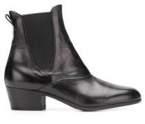 heeled chelsea boots