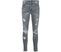 'Thrasher' Skinny-Jeans