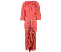 'Madeline' Kleid mit Kordelzug