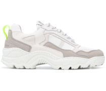 'Low Curve Iceman Trimis' Sneakers