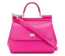 Mittelgroße 'Sicily' Handtasche