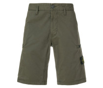 classic fitted shorts