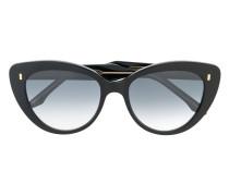 '1305-05' Cat-Eye-Sonnenbrille