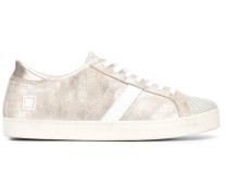 D.A.T.E. Hillow star sneakers