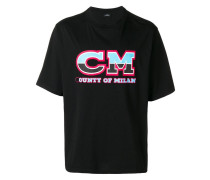 'CM' T-Shirt