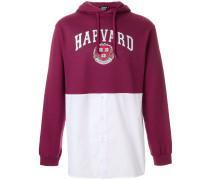 Hilary printed sweatshirt