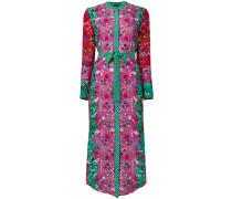 Molly-D printed dress