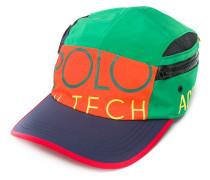 Baseballkappe in Colour-Block-Optik