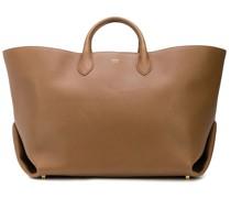 'The Large Envelope Pleat' Handtasche