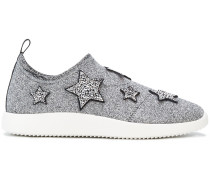 Glitzernde 'Alena Star' Sneakers