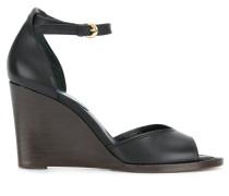 Frankie wedge sandals