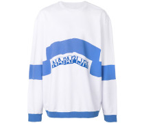 'Napapijri' Sweatshirt