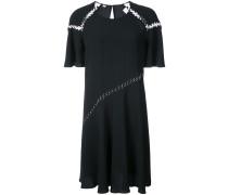 A.L.C. Kleid mit Ösen