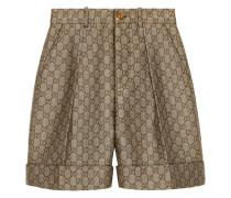 Shorts mit GG