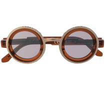 Runde 'Z3' Sonnenbrille