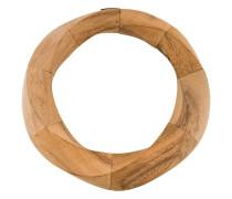 Choker aus Holz