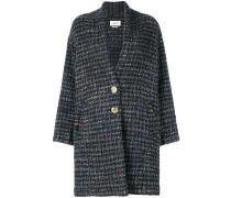 Einreihiger 'Jaren' Mantel