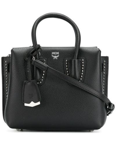 MCM Damen Handtasche mit Schulterriemen Erstaunlicher Preis 100% Authentisch Günstiger Preis Freies Verschiffen Outlet-Store Gute Qualität QVxY0b