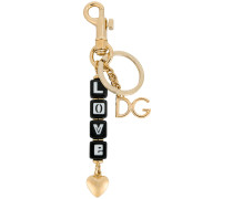 'Love' Schlüsselanhänger