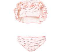 Sabine ruffle bikini