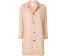 Uptight coat