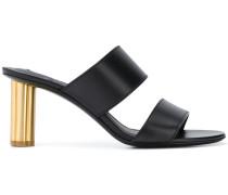 'Flower Heel' Sandalen