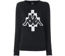 Marcelo Burlon x Kappa Sweatshirt