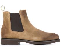 'Genou' Chelsea-Boots