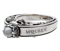 'Skull' Ring