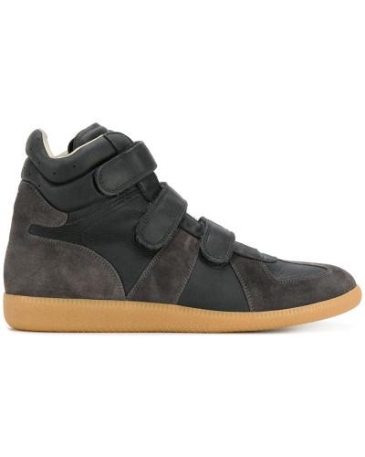 Maison Margiela Herren 'Replica' High-Top-Sneakers Günstig Kaufen Billig Ebay Zum Verkauf Große Überraschung Günstiger Preis Ausgezeichnet Billig Mit Paypal aAvyZOBS