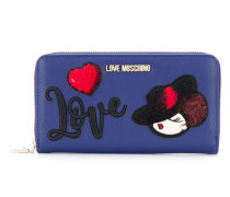 'Love' Portemonnaie