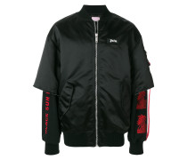 'Prayer' Bomberjacke
