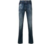 'Tepphar' Tapered-Jeans