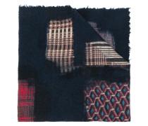 Marialia printed scarf