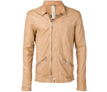 Klassische Jacke