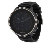 Black Spartan Sport Watch