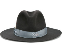 'Borsalino' Hut mit Borte