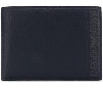 Portemonnaie mit Logo
