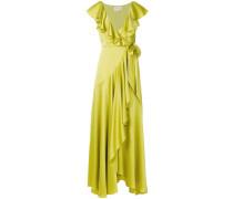 Juliette ruffle dress