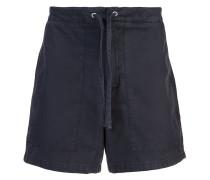 'Herringbone Nam' Shorts