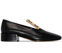 Loafer mit 4G-Schnalle