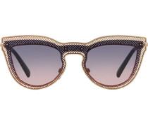 Valentino Garavani Cat-Eye-Sonnenbrille