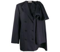 Kleid im Blazer-Look
