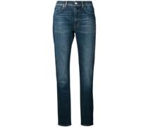 'Melk' Jeans mit hohem Bund