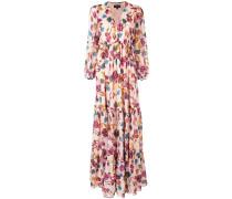 'Japonica' Kleid mit Print