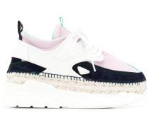 'K-Lastic' Espadrille-Sneakers
