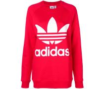 Klassisches Oversized-Sweatshirt