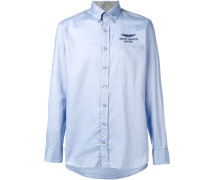 'Aston Martin Racing' Button-down-Hemd