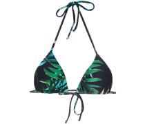 Lido tropical print bikini top - Unavailable