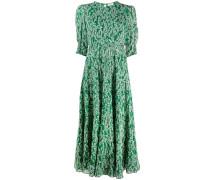 'Kristen' Kleid mit Print